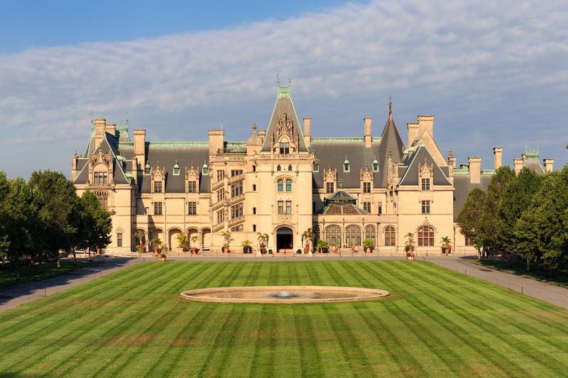 Visit Asheville's Most Famous Home: The Biltmore Estate