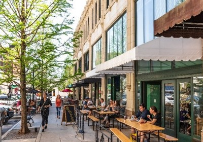 5 Must-Visit Asheville Restaurants