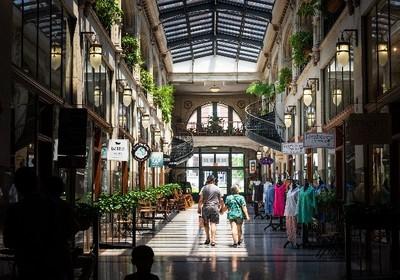 Asheville, America's Most Dynamic City