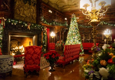 4 Reasons to Make Asheville Your Holiday Retreat