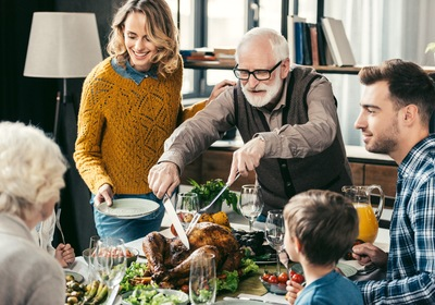 Tips on Hosting the Best Thanksgiving Dinner