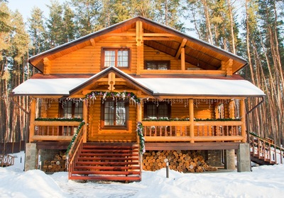 5 Reasons to Buy a Home in Winter