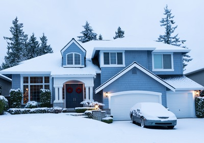 How to Keep Your Home Brand New Year-Round