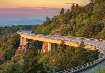 Living in Asheville: America's Favorite Drive