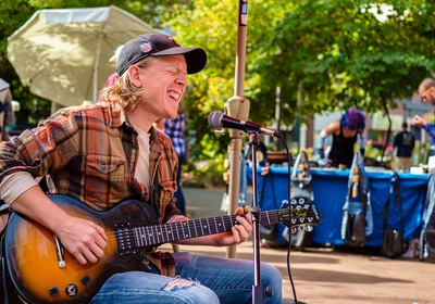 Find Things To Do This May With These Upcoming Events in Asheville NC