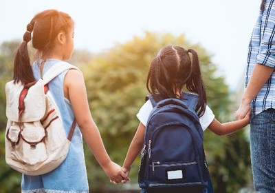 Back to School: Tips to Keep Kids on Track