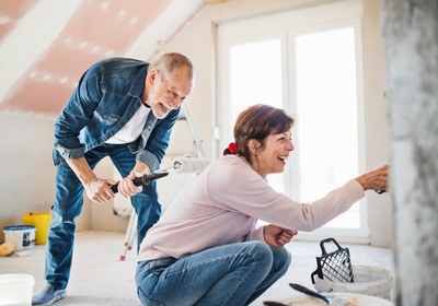 6 Home Renovations That Will Boost Your Asheville Homes' Value