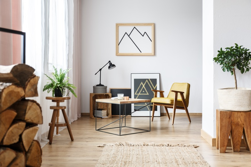 Mountain-Inspired Interior Trends for 2019